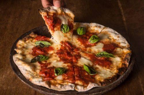 quattro ristorante pizza