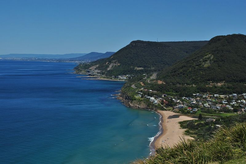 Wollongong-New-South-Wales