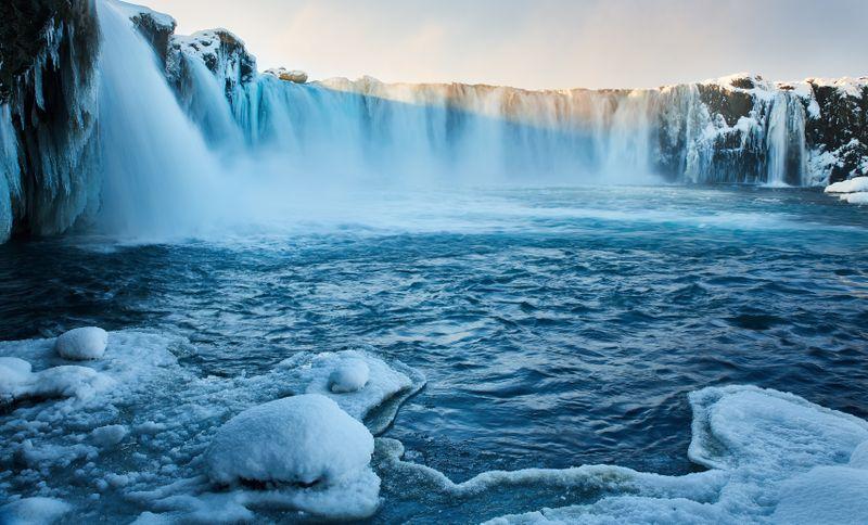 Goðafoss-Iceland