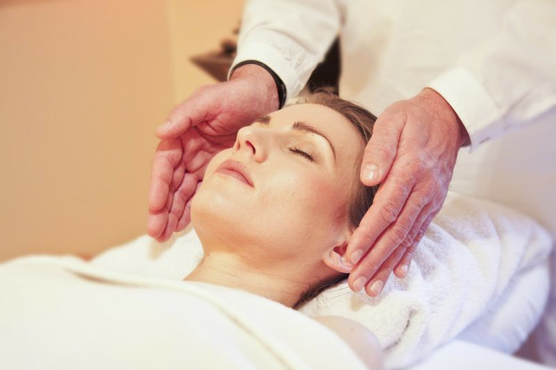 reiki retreats