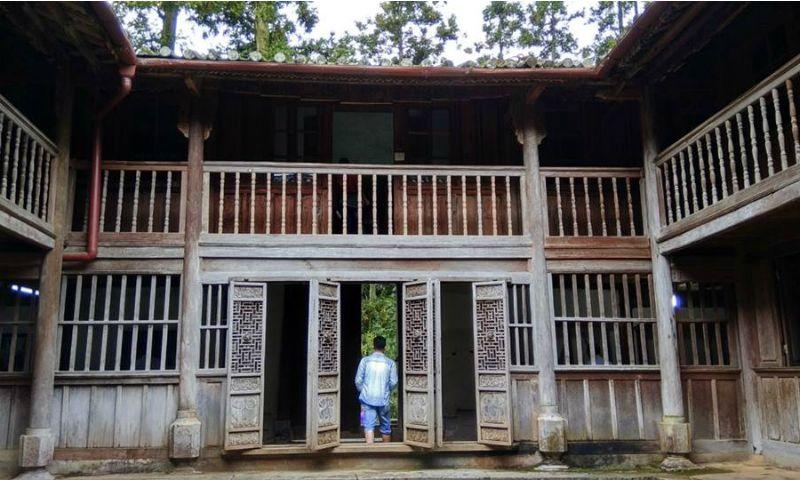 Sightseeing tour Vietnam