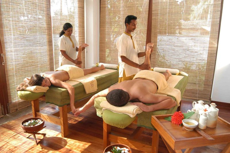 ayurveda yoga retreat in sri lanka