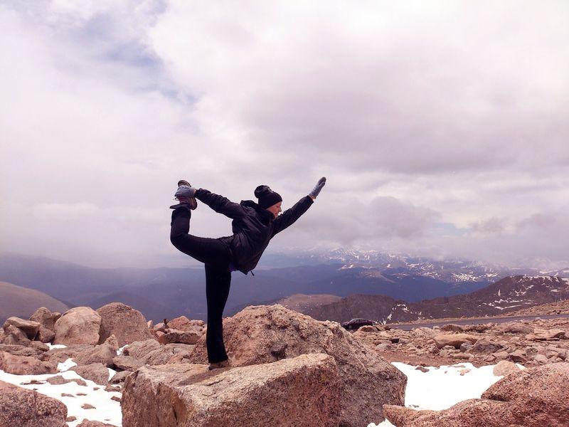 yoga retreats Northern Ireland