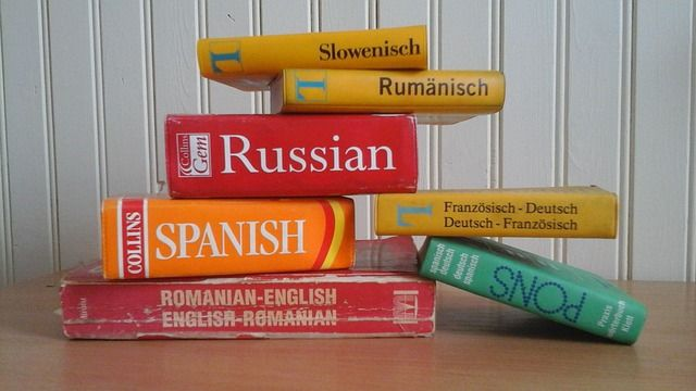 learn the language while traveling