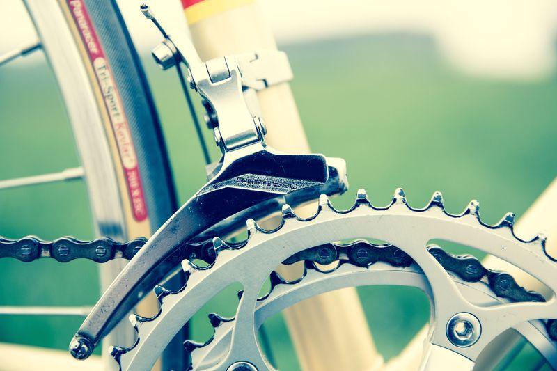 lubricate-bike