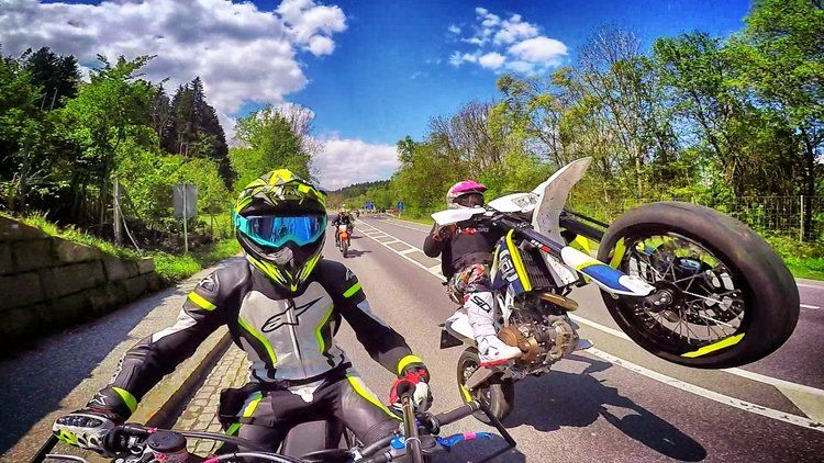supermoto lifestyle