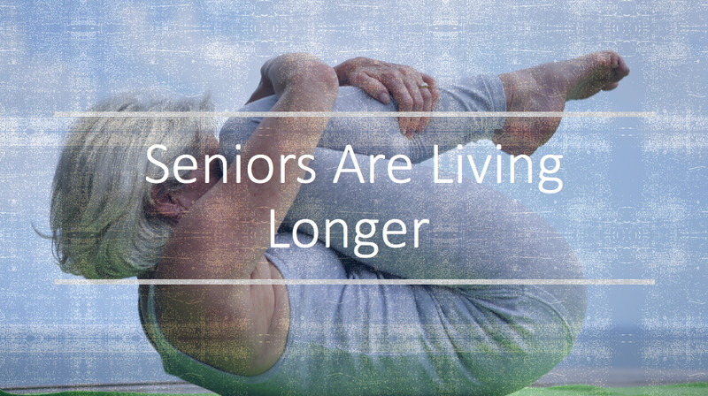 seniors living longer