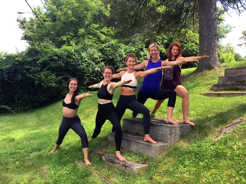 california yoga teacher training