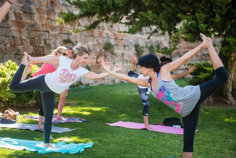 mallorca yoga