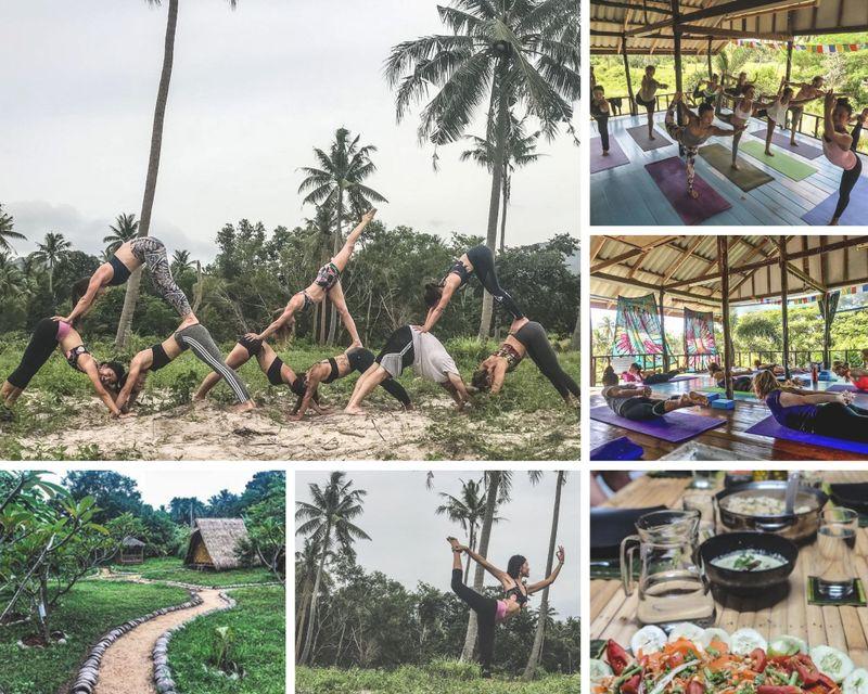 200-Hour Yoga Teacher Training Koh Phangan, Thailand
