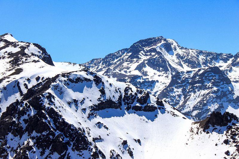 ski-chile