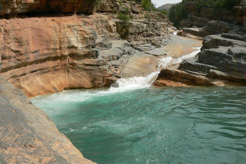 tamraght paradise valley