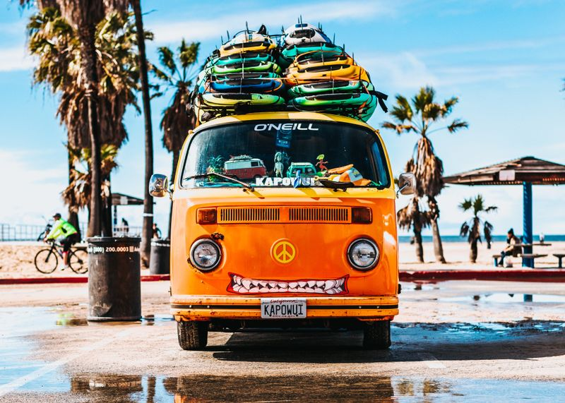 What to Pack for a Surf Trip – The Ultimate Checklist