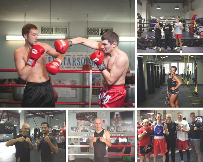 boxing in kiev ukraine