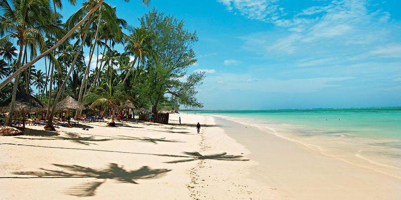 Travel Zanzibar