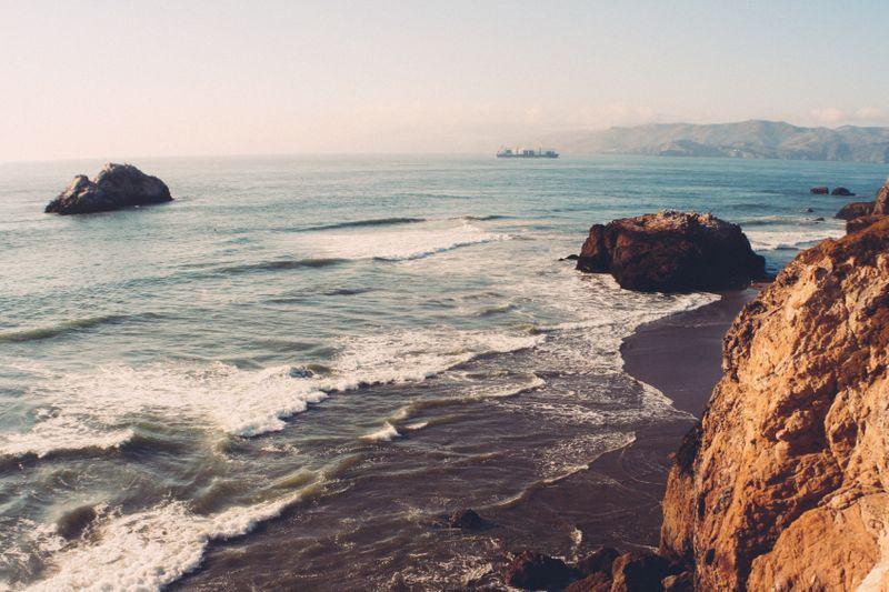 swell-oceanography