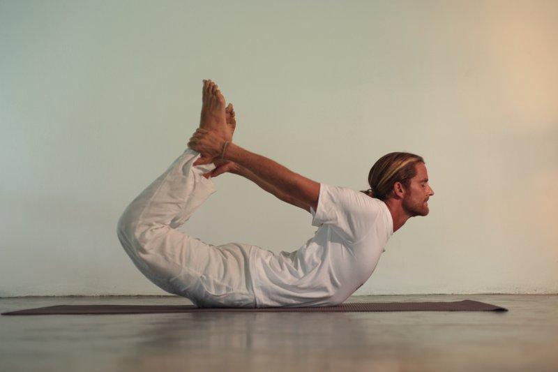 5 Ways Yoga Can Improve Your Martial Arts Practice - BookMartialArts.com