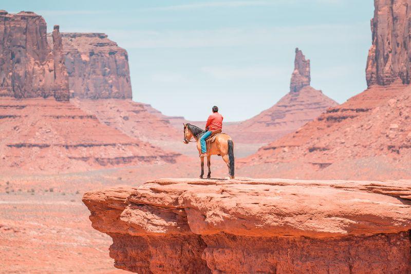 ranch-vacation-Monument-Valley-Arizona-USA