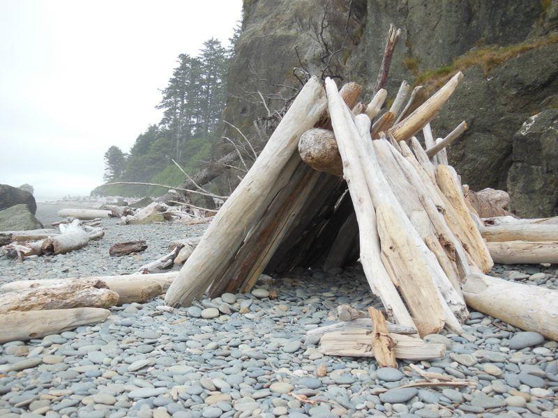 build-shelter-beach