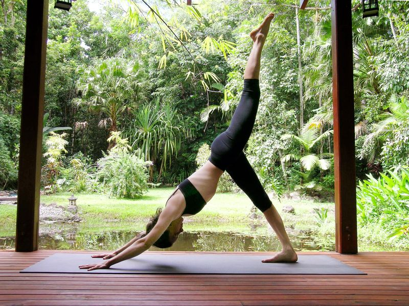 yoga retreats Kampot