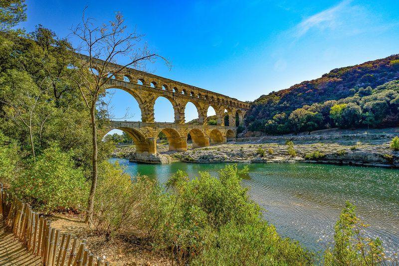 pont-du-gard-provence-france