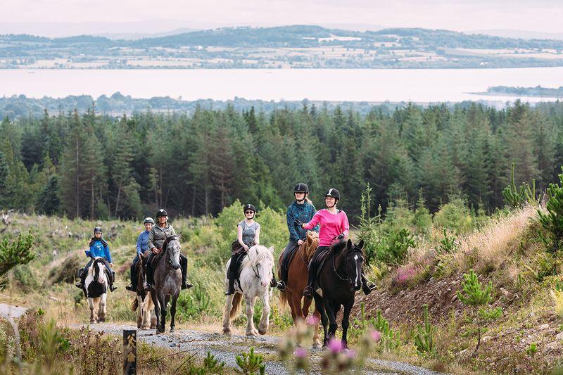 galway-clare-burren-trail-ireland