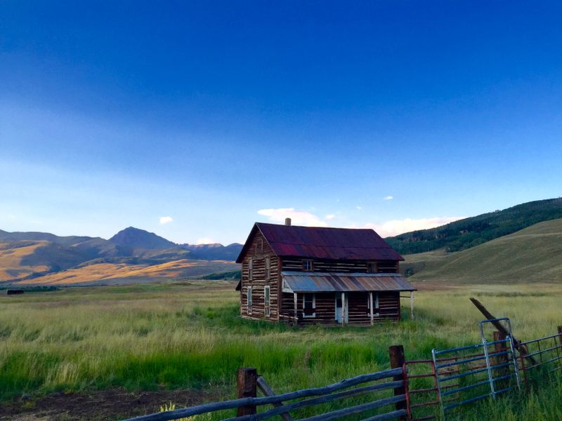 ranch vacations