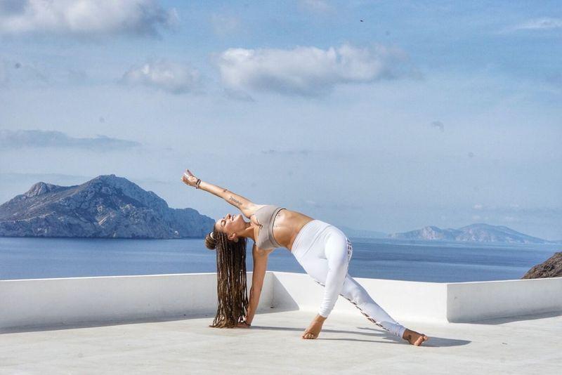 amorgos yoga retreat