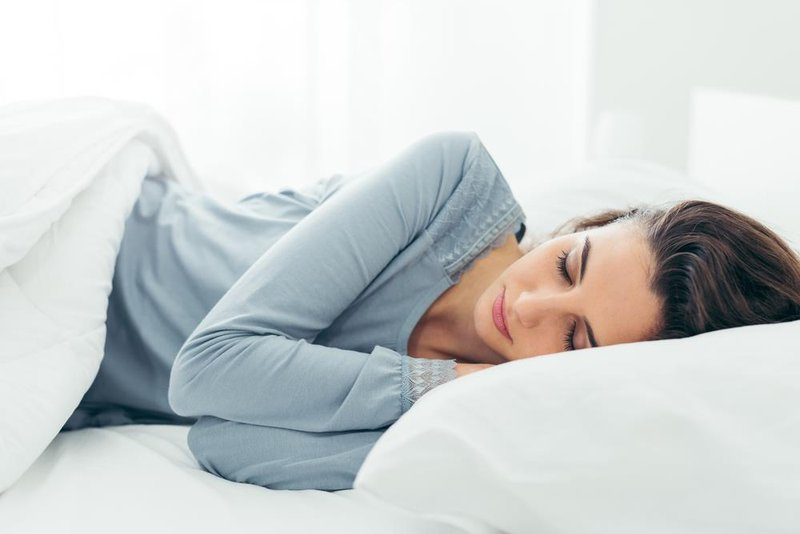 Сон и похудение как связаны