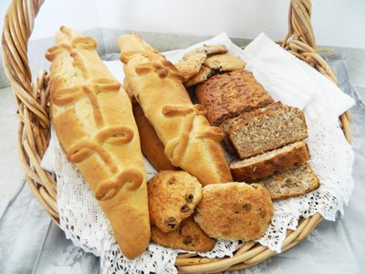 caribbean culinary tours bread