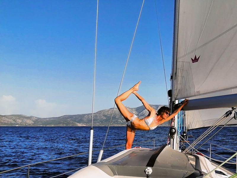 yoga in Ionian Islands