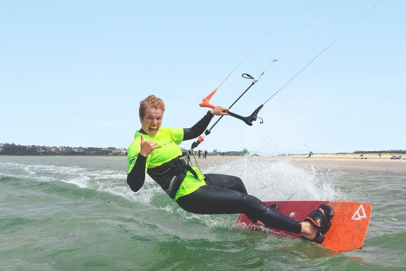 kitesurfing-obidos-lagoon