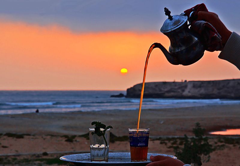 mint-tea-morocco