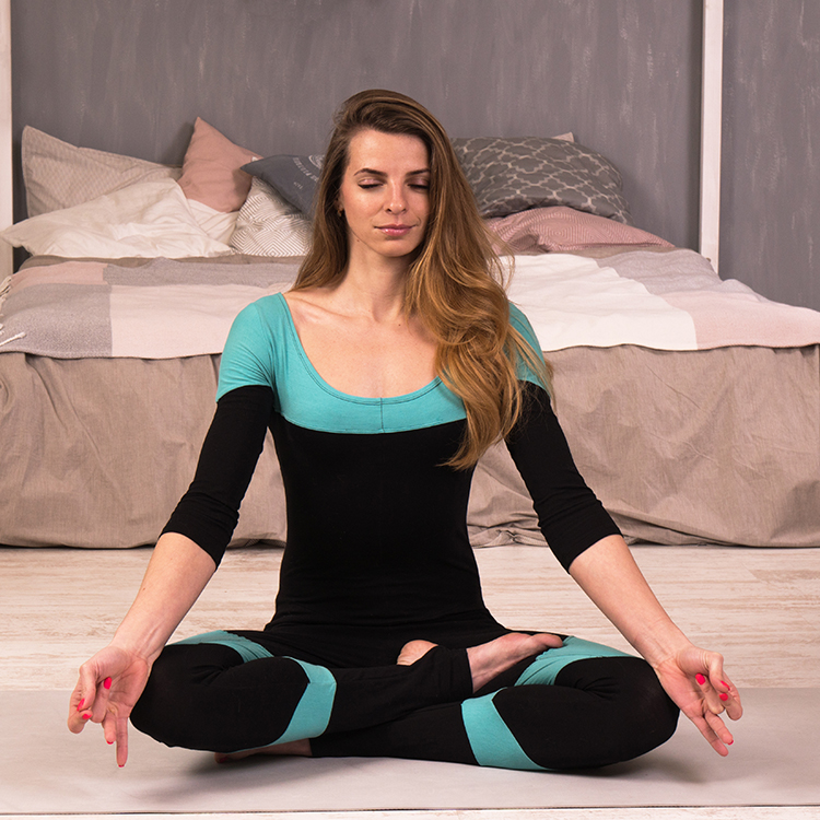 The 5 Best Places to Peacefully Meditate in Your Own Home - BookMeditationRetreats.com