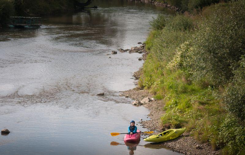 rafting-romania-Olt-river