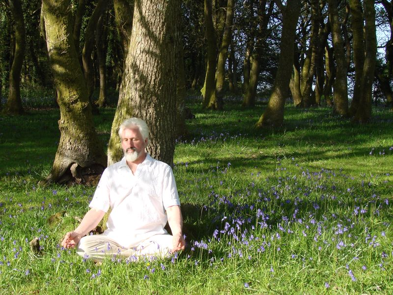 yoga weekend retreat swansea