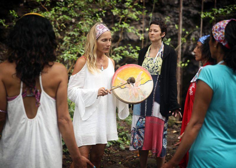 luxury retreat in Hawaii