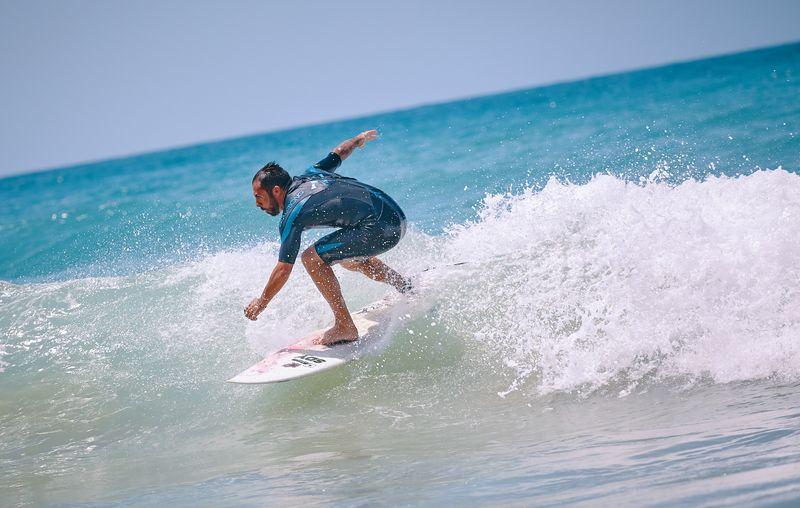 surfing-posture