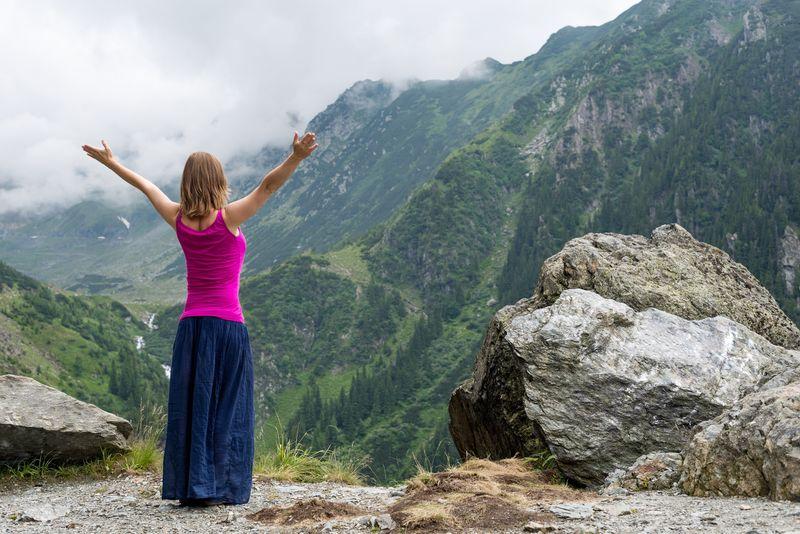 shamanic healing yoga retreat in scotland