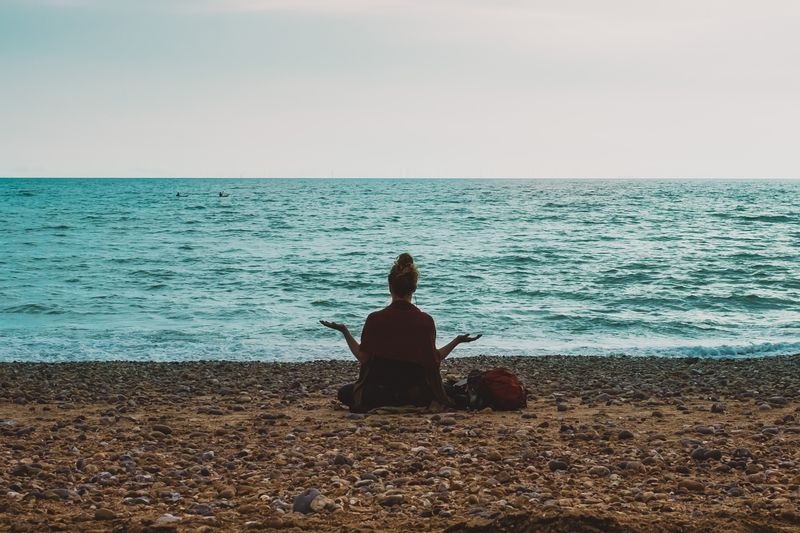 meditate-in-isolation