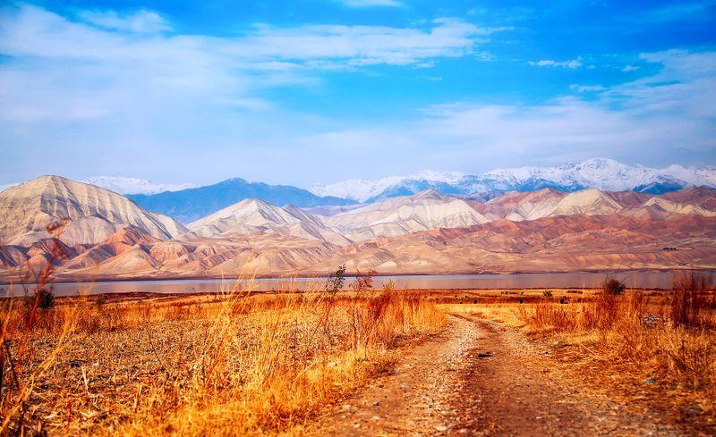 travel-kyrgyzstan