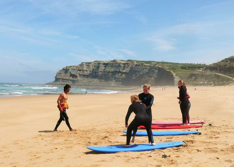 intermediate-surf-camp-ericeira
