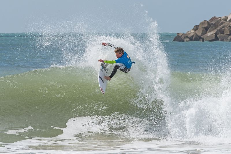 Surfing in Portugal: Your Guide to the Best Waves - BookSurfCamps.com