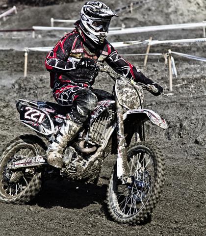 comfortable dirt bike gear