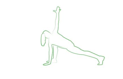 easy twist yoga pose tripaneer