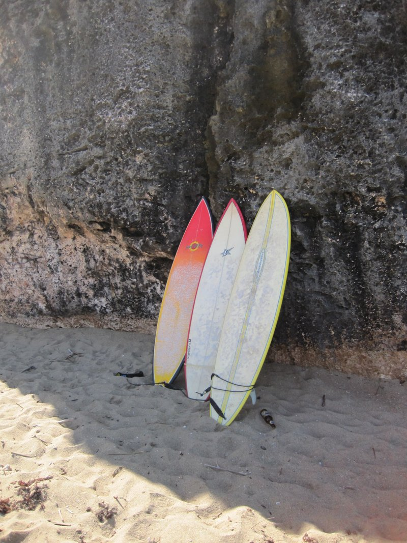 surf travel tips