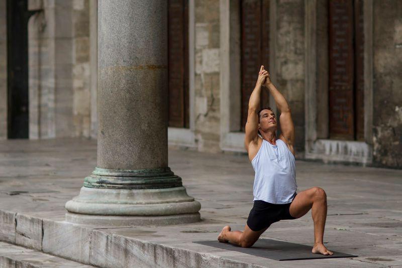 yoga in Syracuse