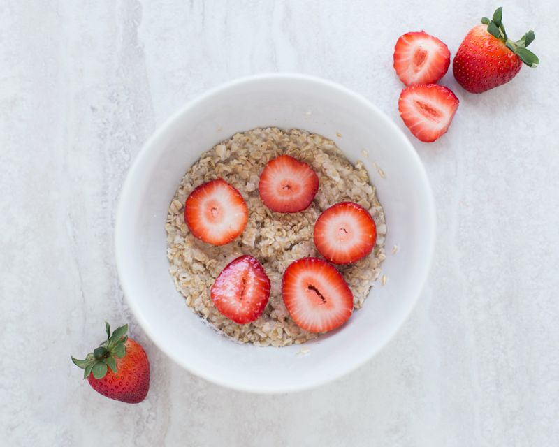 energy-boosters-oatmeal