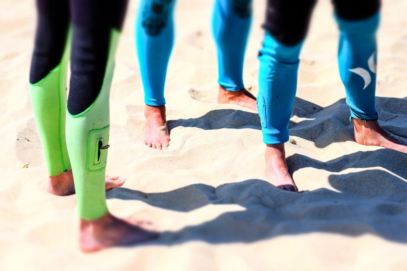 surfing equipment for beginners