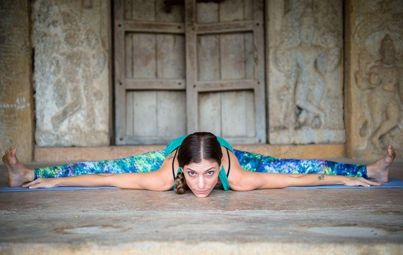 amalfi yoga retreat